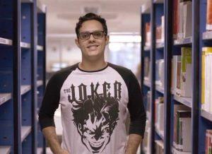 Matheus Guerra