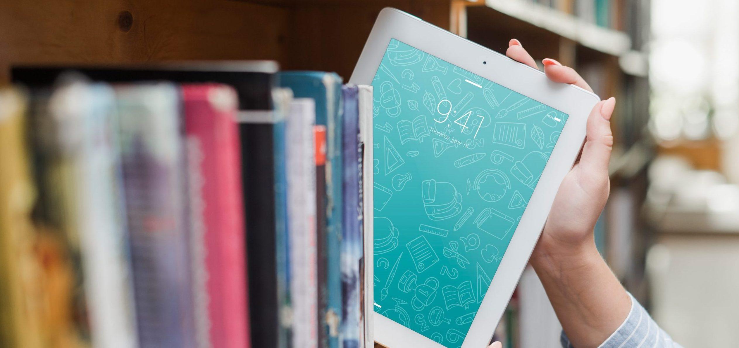 Tecnologias Digitais na Educação Superior