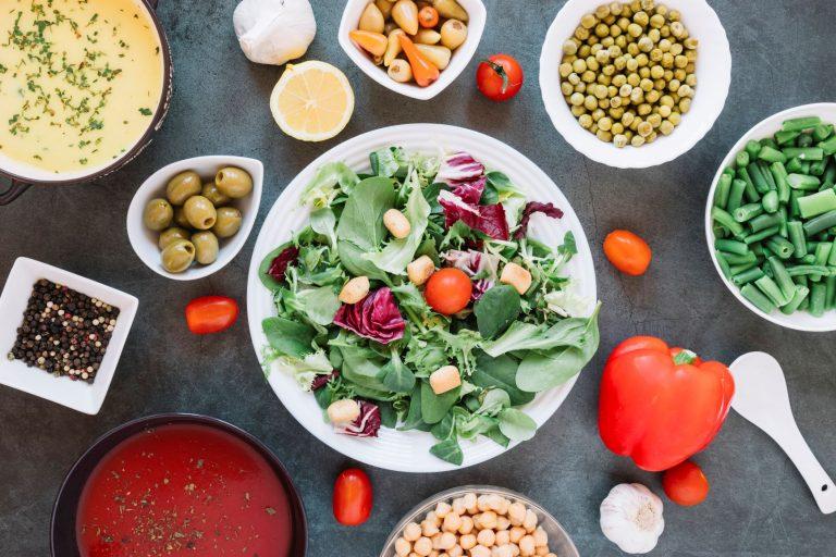Sustentabilidade na gastronomia