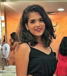Isabelle Marinho