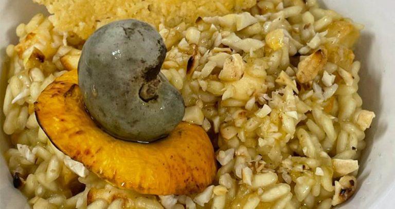 Caju é o ingrediente principal de projeto de Gastronomia da Faculdade Senac Caruaru_2