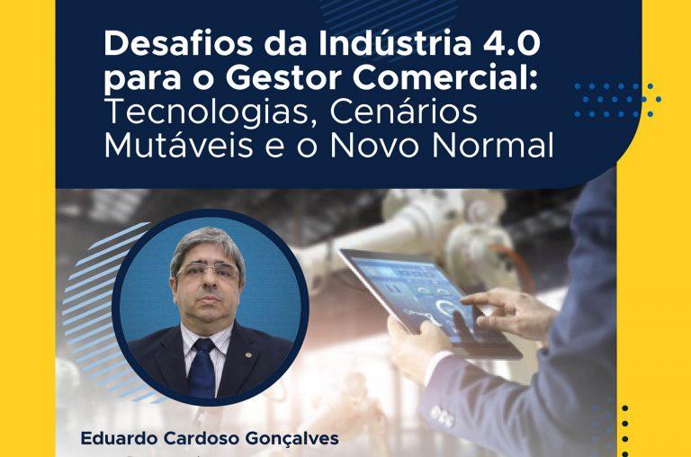 Faculdade Senac debate futuro da gestão comercial_