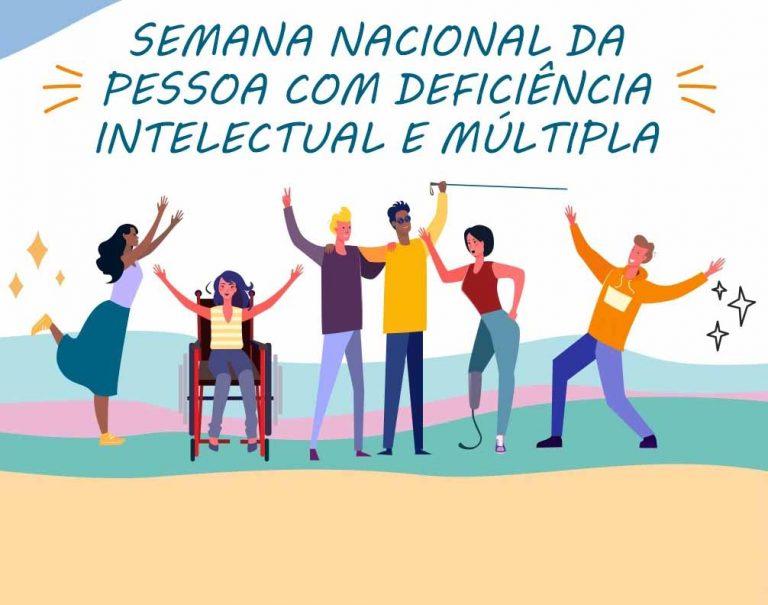 Faculdade Senac debate inclusão de pessoas com deficiência intelectual_