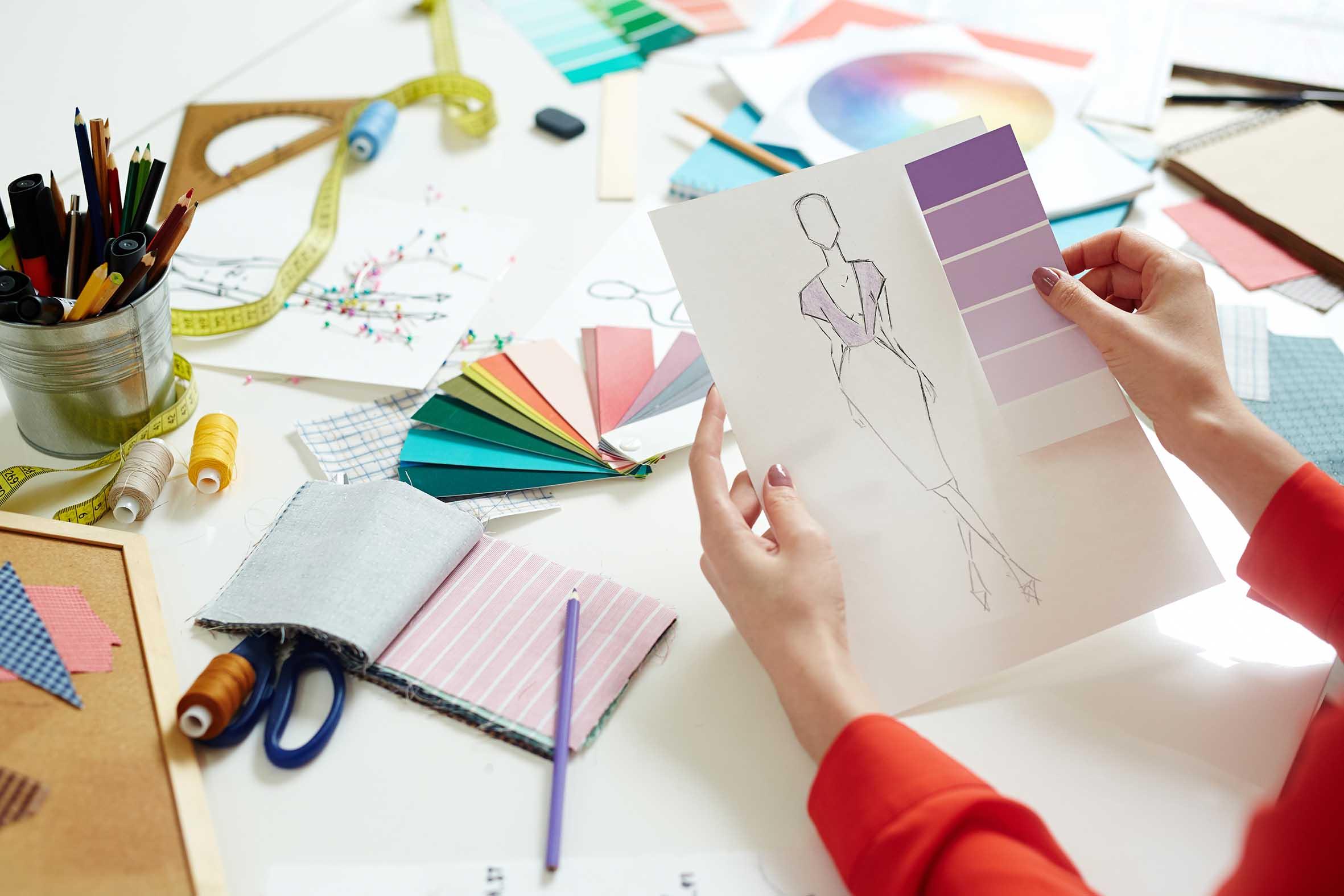 Faculdade Senac inscreve para cursos de Moda no Recife